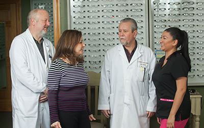 Atlantic Eye Center Optical