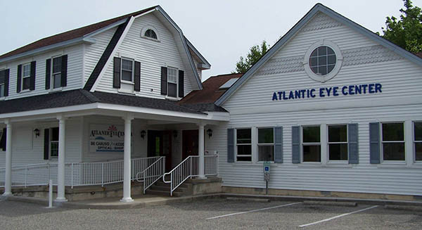 Atlantic Eye Center